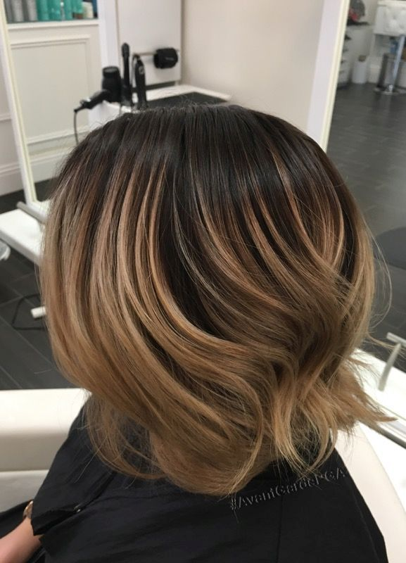 Bob Style Haircuts 014