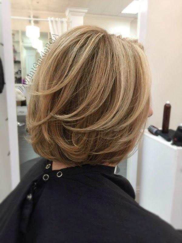 Bob Style Haircuts 019