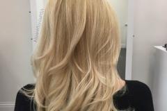Double Process Blonde 001