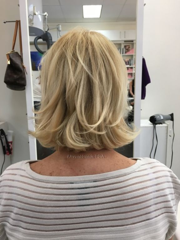 Palm Beach Gardens Hair Salon 011