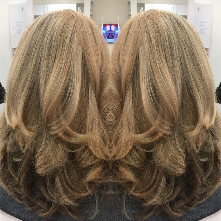 Palm Beach Gardens Hair Salon 017