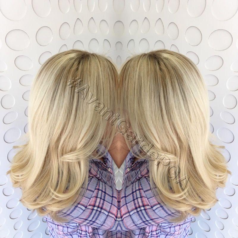 Palm Beach Gardens Hair Salon 045