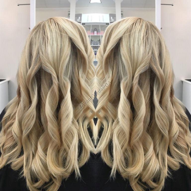 Platinum Blonde 010