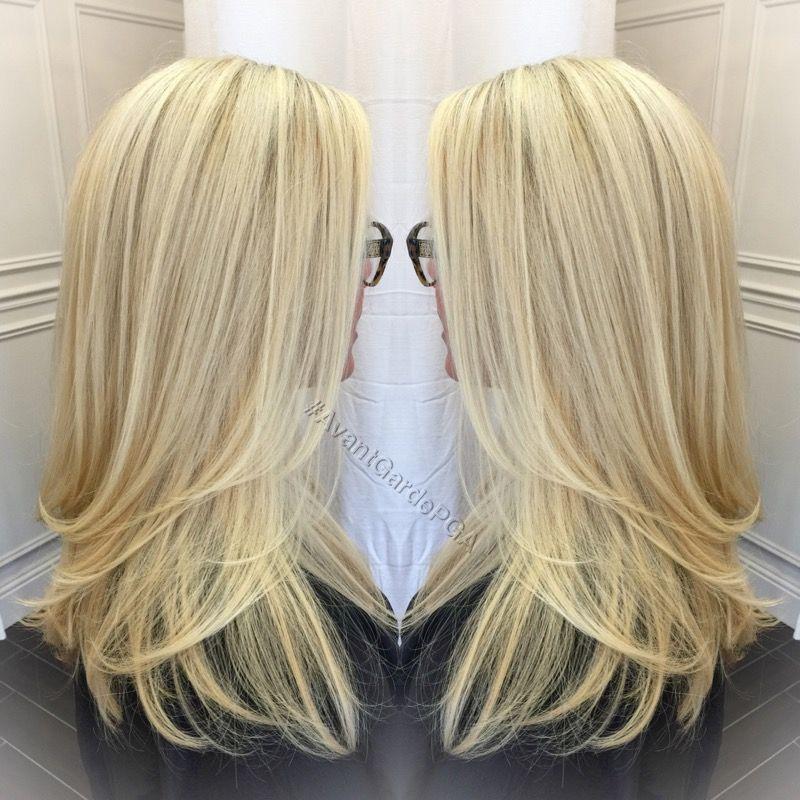 Platinum Blonde 012