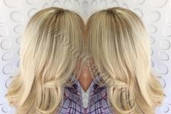 Platinum Blonde 009