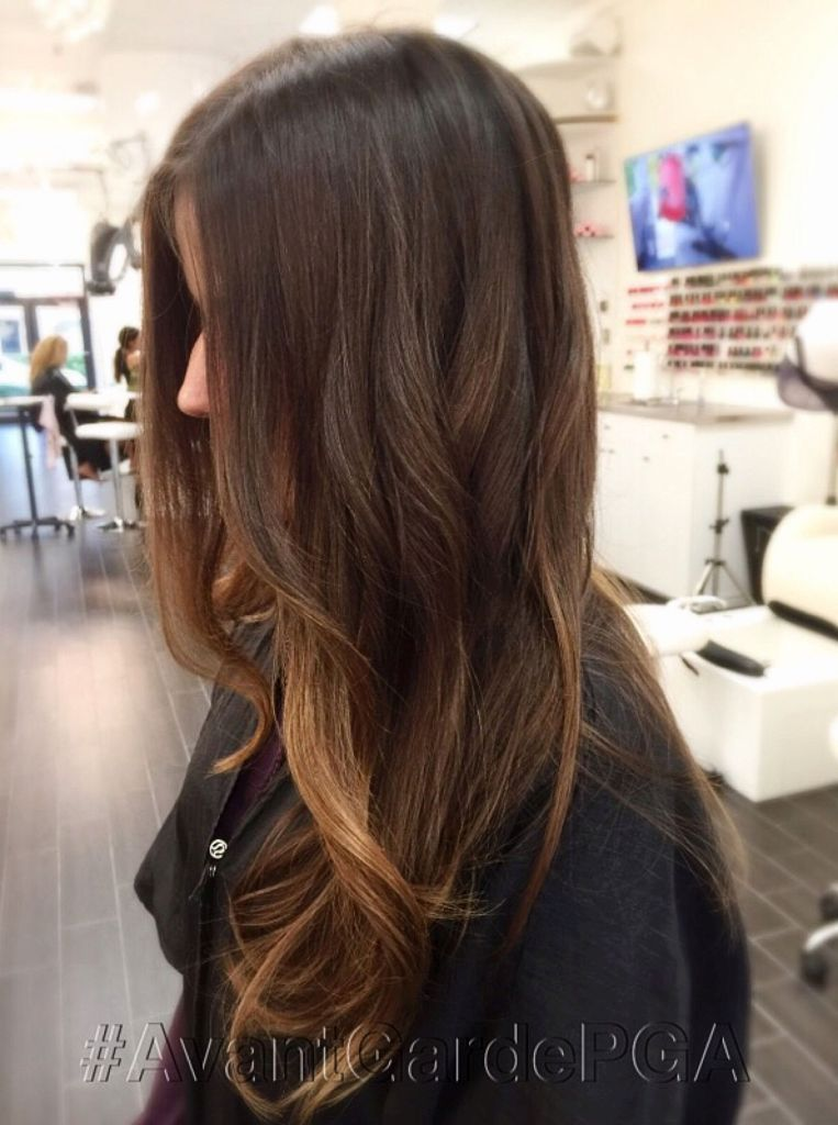 Sun Kissed Balayage 001