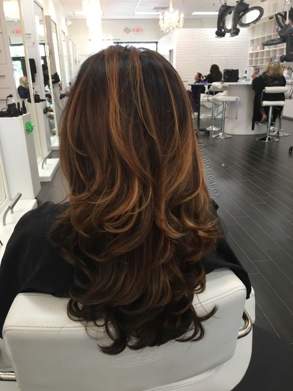 Sun Kissed Balayage 002