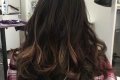 Sun Kissed Balayage 009