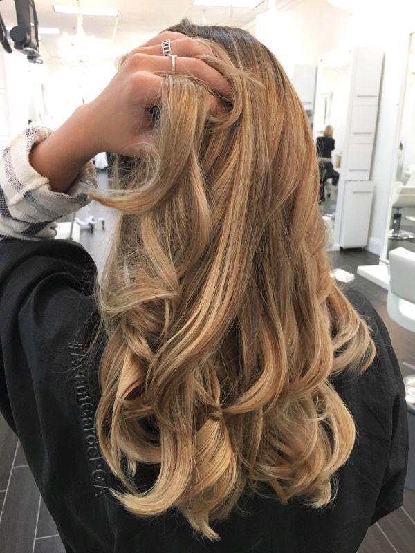 Full Balayage Palm Beach Gardens Hair Amp Beauty Salon