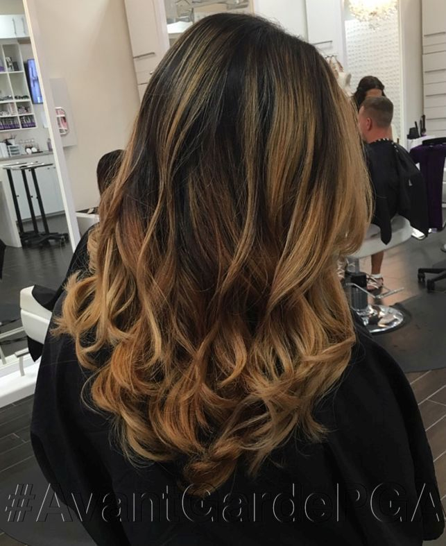 Palm Beach Gardens Hair Salon