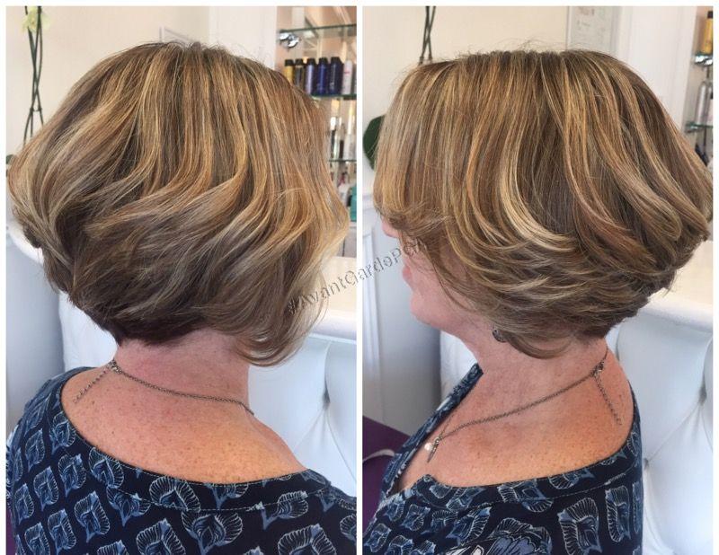 Partial Highlight Palm Beach Gardens Hair Beauty Salon